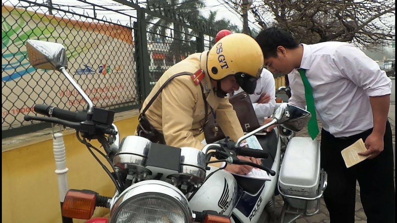 Khuyến khích chủ xe cơ giới tham gia bảo hiểm bắt buộc trách nhiệm dân sự