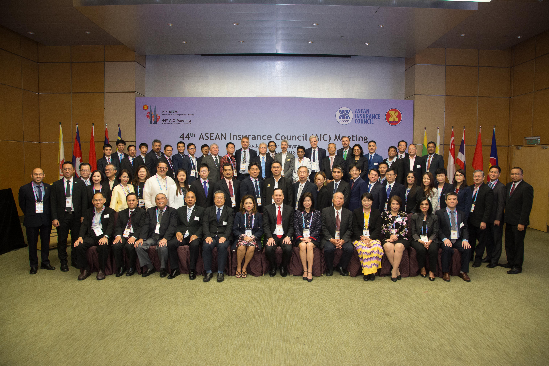 Tăng cường hợp tác các Hiệp hội Bảo hiểm khu vực ASEAN