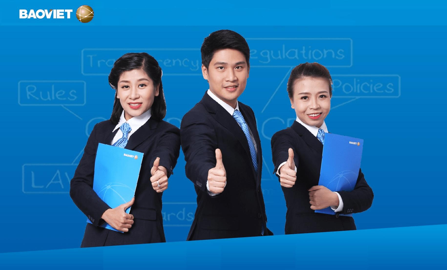 Doanh thu phí bảo hiểm của Bảo Việt dẫn đầu thị trường bảo hiểm nhân thọ
