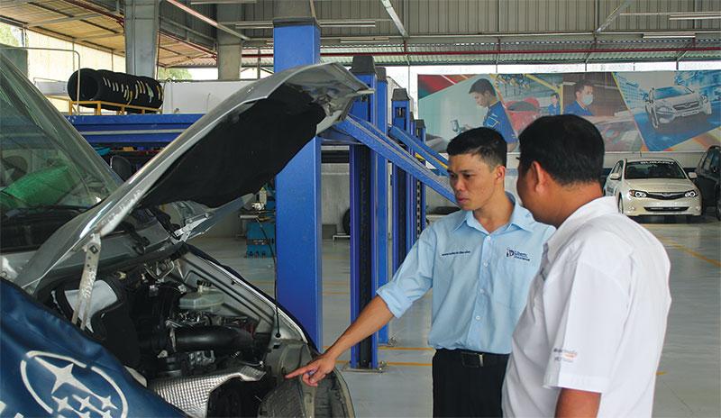 Quyết định về việc ban hành quy chế quản lý và sử dụng Quỹ Bảo hiểm xe cơ giới