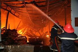 Nghị định 46/2012/NĐ-CP sửa đổi một số điều của Nghị định 130 về bảo hiểm cháy nổ bắt buộc