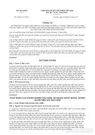 Thông tư 50/2017/TT-BTC hướng dẫn Nghị định 73