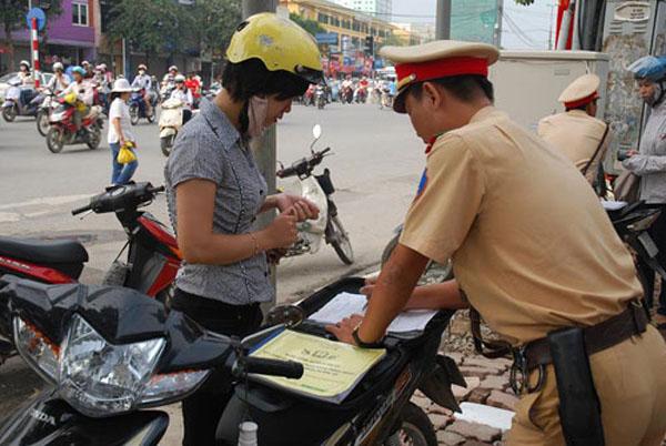 Quy định của pháp luật về bảo hiểm trách nhiệm dân sự của chủ xe cơ giới