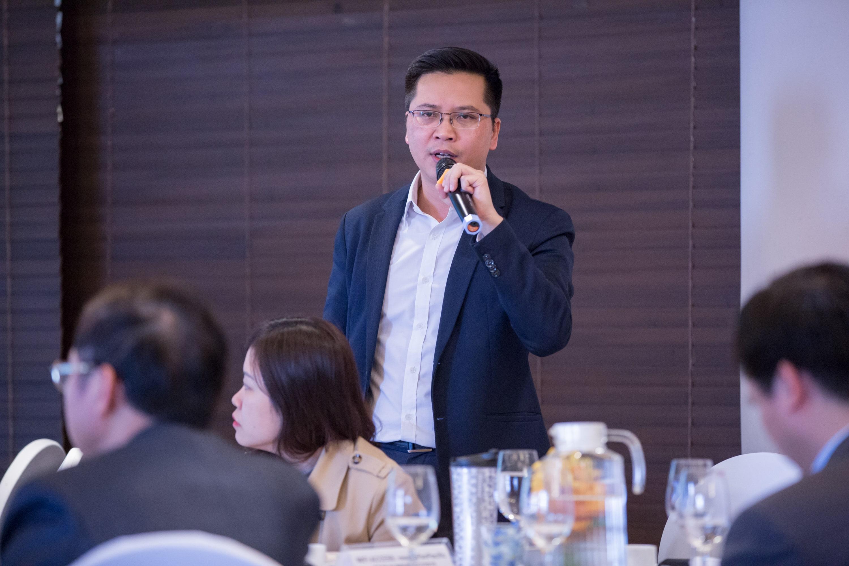 Hội thảo Lập kế hoạch Dự án thúc đẩy khung pháp lý cho Thị trường bảo hiểm cho người nghèo tại Châu Á (RFPI III)
