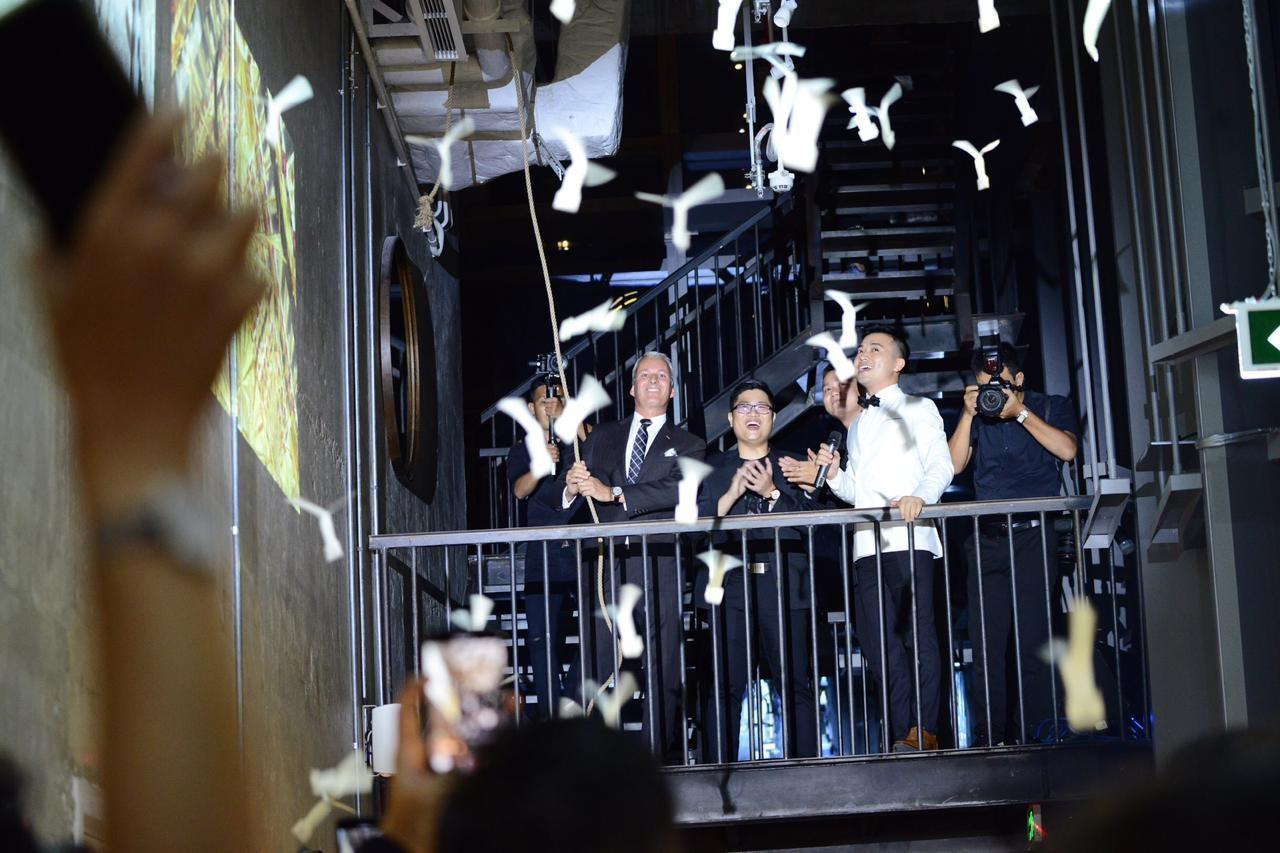 AIA Việt Nam chính thức ra mắt văn phòng nest by AIA thứ 3 tại Việt Nam