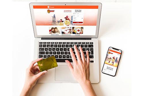 Xu hướng mua bảo hiểm sức khỏe trực tuyến sẽ 'lên ngôi'