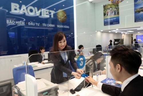 Bảo Việt: Chi trả hơn 8.000 tỷ đồng cổ tức bằng tiền mặt từ khi cổ phần hóa