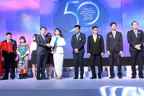 Tập đoàn Bảo Việt: Công ty kinh doanh hiệu quả nhất trong lĩnh vực bảo hiểm