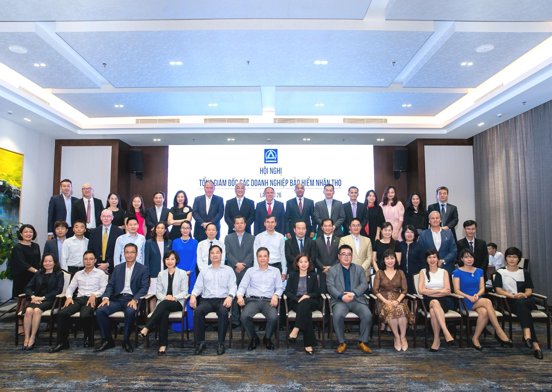 Hội nghị Tổng Giám đốc các Doanh nghiệp Bảo hiểm năm 2019