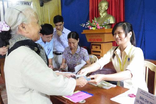 Bảo hiểm xã hội, bảo hiểm y tế: Mở rộng và phát triển đối tượng thông qua ủy thác thu