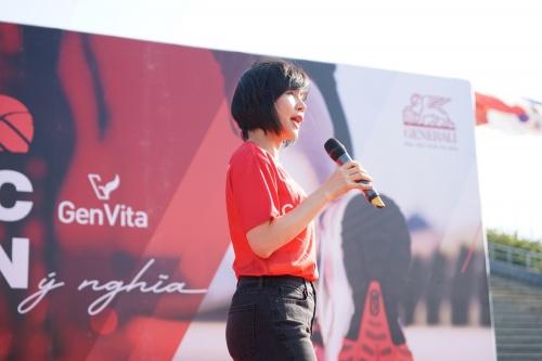Generali Việt Nam ứng dụng công nghệ gây quỹ từ thiện 1 tỷ đồng