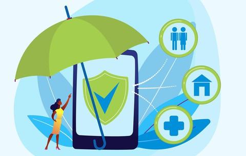 Nỗ lực để thị trường bảo hiểm phát triển nhanh và bền vững
