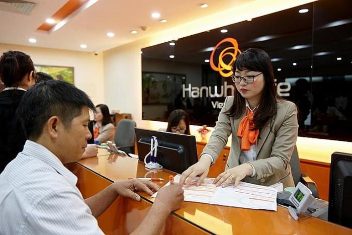 Hanwha Life sẵn sàng chi trả bảo hiểm cho khách hàng nhiễm nCoV
