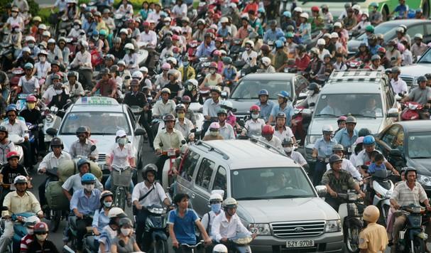Người dân cần mua bảo hiểm xe máy bắt buộc ngay hôm nay