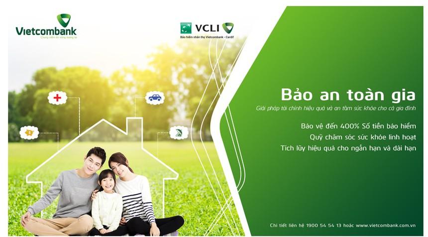 Bảo hiểm Vietcombank - Cardif (VCLI) tăng tỷ lệ bảo tức chia thêm năm 2019
