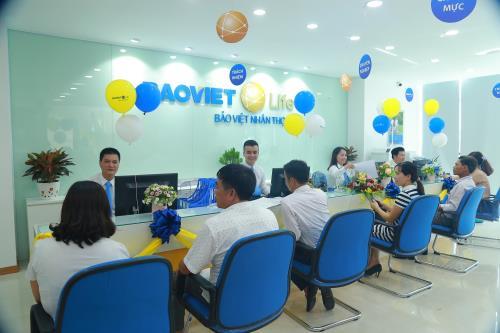 Bảo Việt triển khai chương trình TÀI CHÍNH TẶNG NGAY - CHUNG TAY VƯỢT DỊCH