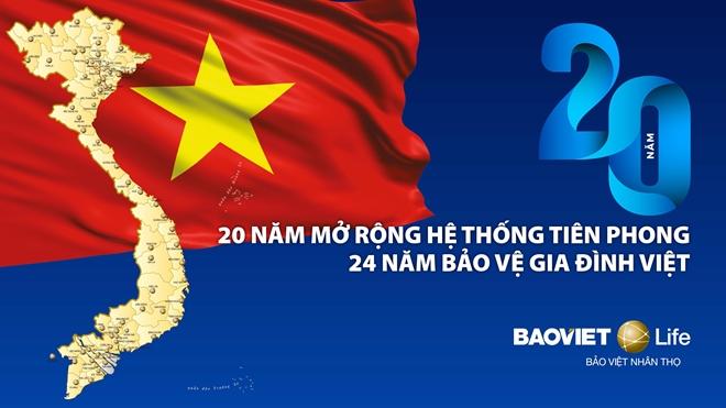"""Bảo Việt Nhân thọ triển khai chuỗi chương trình """"Hành trình xanh – Trái tim vàng"""""""