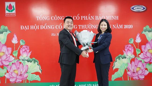 Đạt kết quả kinh doanh khả quan, Bảo Minh quyết chi cổ tức 15%