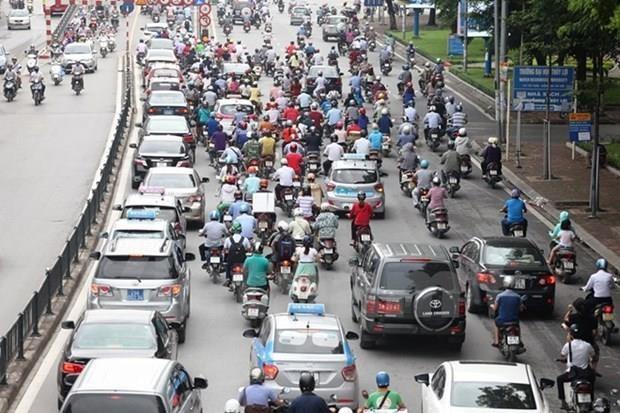 Những giấy tờ không được quên khi tham gia giao thông
