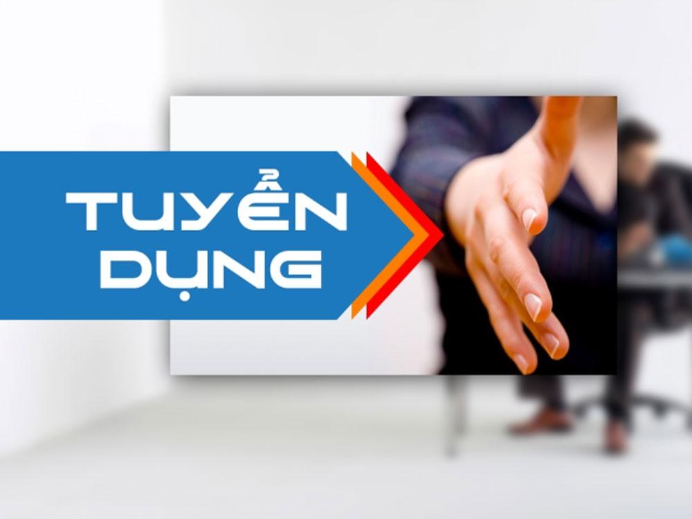 Quỹ xe cơ giới – Hiệp hội Bảo hiểm Việt Nam thông báo tuyển dụng