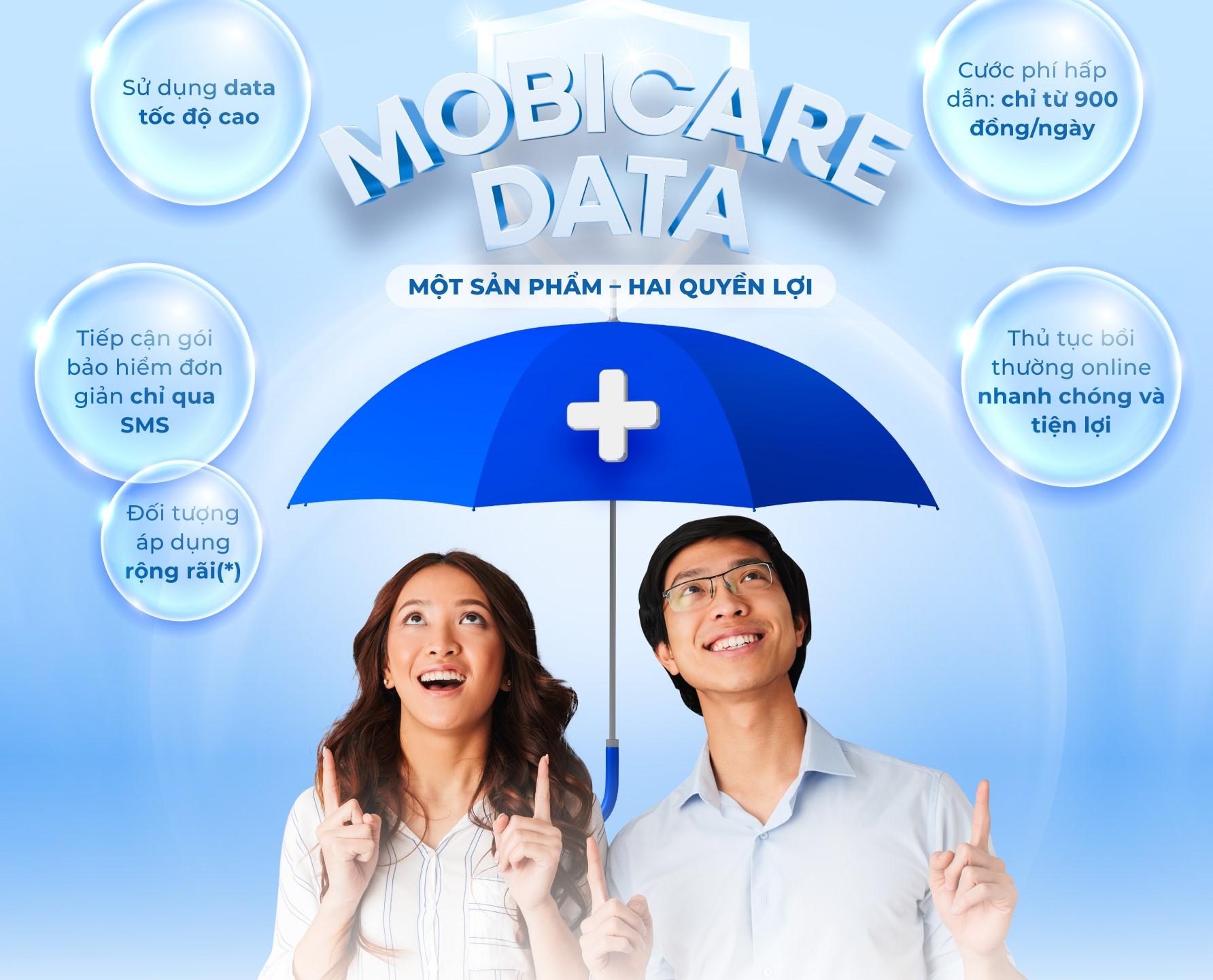 Bảo hiểm PVI ra mắt sản phẩm MobiCare: Một sản phẩm, hai quyền lợi