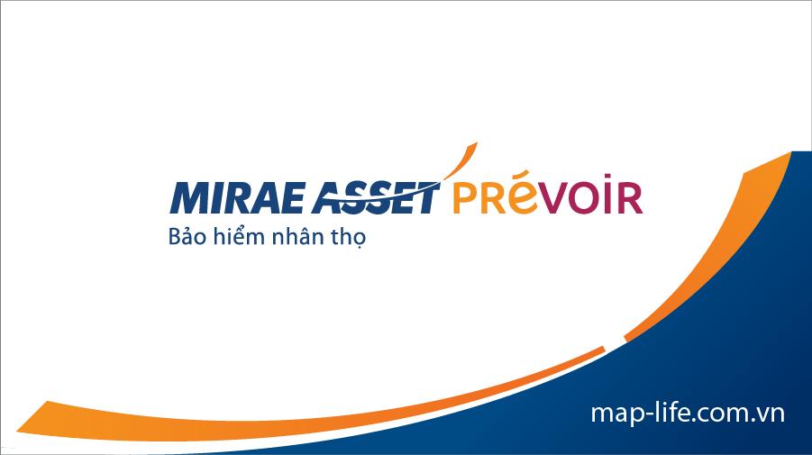Bảo hiểm Nhân thọ Mirae Asset Prévoir bổ nhiệm Chủ tịch kiêm Tổng giám đốc mới
